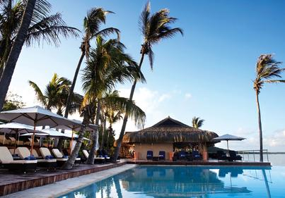 AA Holidays - 3 Night Indigo Bay Island Resort Offer, Mozambique