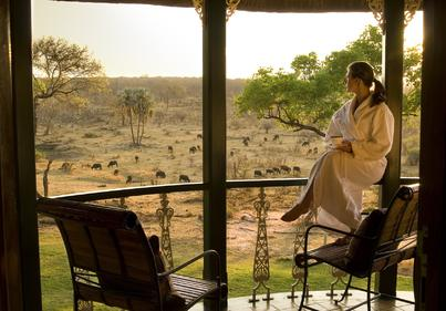 AA Holidays - 3 Night Luxury At The Stanley and Livingston , Zimbabwe