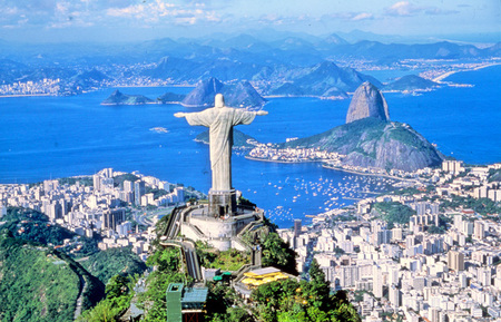 TRAVELFIX - Revel in Rio , Brazil