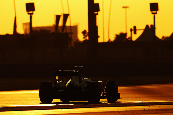 TRAVELFIX - Abu Dhabi F1, United Arab Emirates