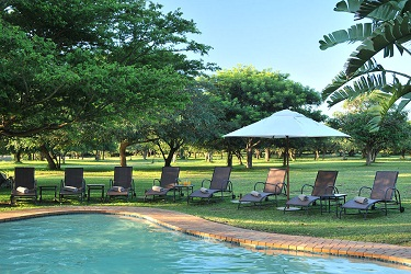 AA Holidays - 3 Night Midweek Special At Falaza Game Park, South Africa