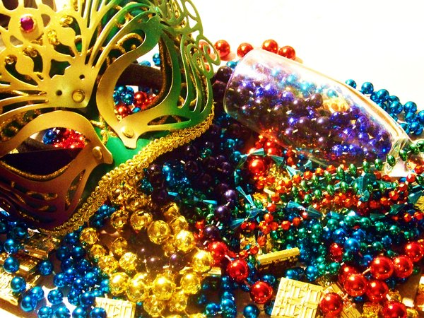 TRAVELFIX - Mardi Gras Madness , USA