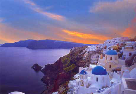 TRAVELFIX - Jewels Of The Aegean Cruise - Greece, Greece