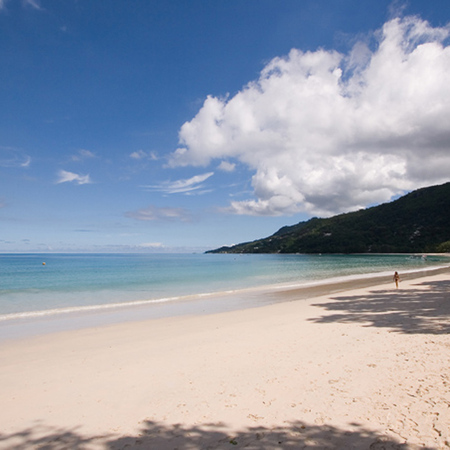 Harvey World Travel Centurion - Holiday in Seychelles - Berjaya Beau Vallon Bay