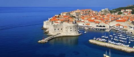 View holiday package : Sailing Croatia, Croatia