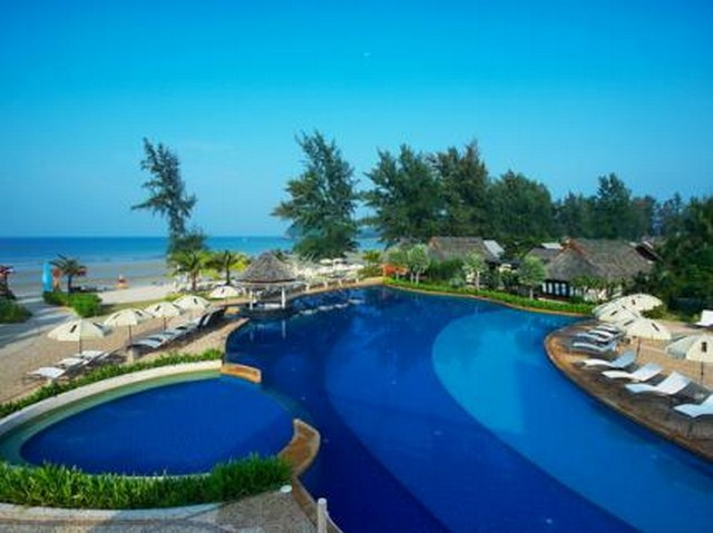 Harvey World Travel Centurion - Phuket Phi Phi Krabi, Thailand