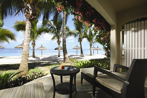 Harvey World Travel Centurion - Seven nights in Mauritius, Mauritius