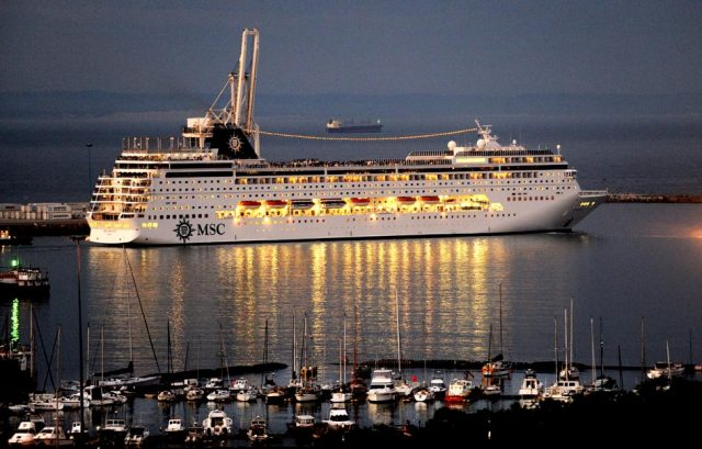 Harvey World Travel Centurion - Holiday in South Africa - Cruise Cape Town Luderitz Walvis Ba