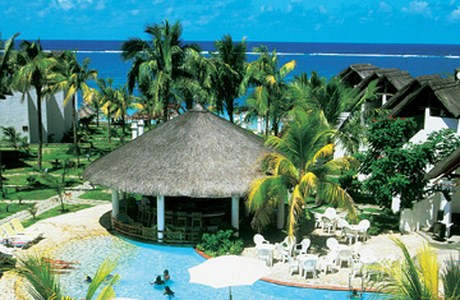 Harvey World Travel Centurion - Veranda Palmar Beach Hotel - Mauritius