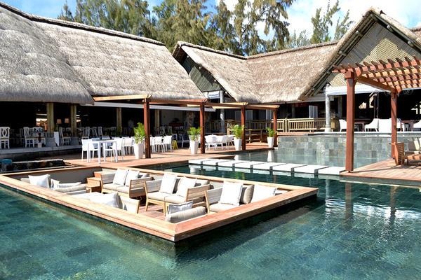 Harvey World Travel Centurion - Veranda Paul and Virginie Hotel - Mauritius 2018