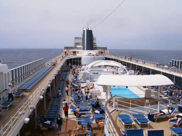Harvey World Travel Centurion - Cruise Durban Portuguese Island , South Africa