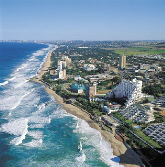 Cruise Durban To Portuguese Island And Pomene From R 5