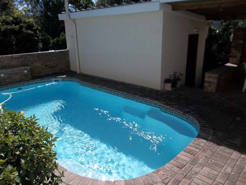 Eagles Nest Bed And Breakfast Grahamstown