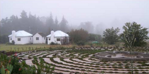 The Edge Mountain Retreat In Hogsback Proportal