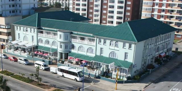The humewood hotel in port elizabeth proportal - Beach hotel port elizabeth contact details ...