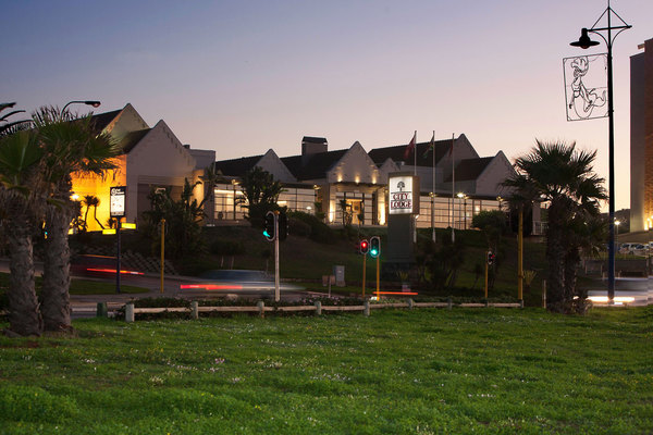 City Lodge Hotel Port Elizabeth In Summerstrand