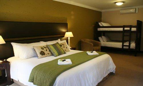 Villa Bali Boutique Hotel In Bloemfontein Proportal