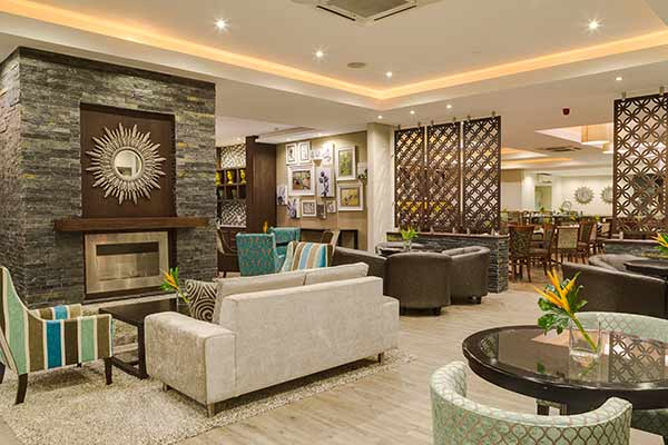 Protea Hotel By Marriott Pretoria Capital Pretoria  South Africa