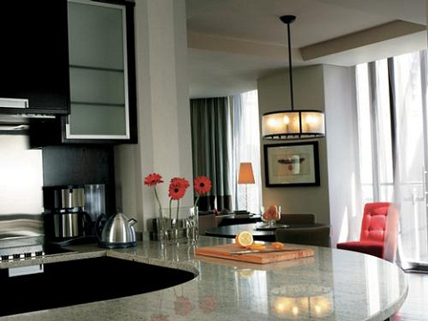 Michelangelo towers in sandton proportal for Kitchen designs johannesburg