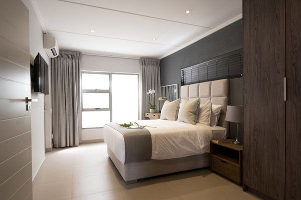 Insignia luxury apartments in johannesburg proportal for Apartment plans south africa