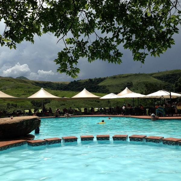 Drakensberg Accommodation Hotels: Drakensberg Sun Resort In Winterton