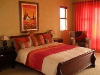 Tuscan view guest house in amanzimtoti proportal for Tuscan view guest house