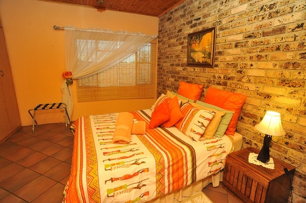 Stop  U0026 39 N Stay Guest House In Potchefstroom