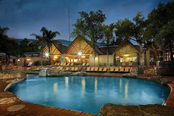 Magalies Park First Resorts In Hartbeespoort Dam Proportal