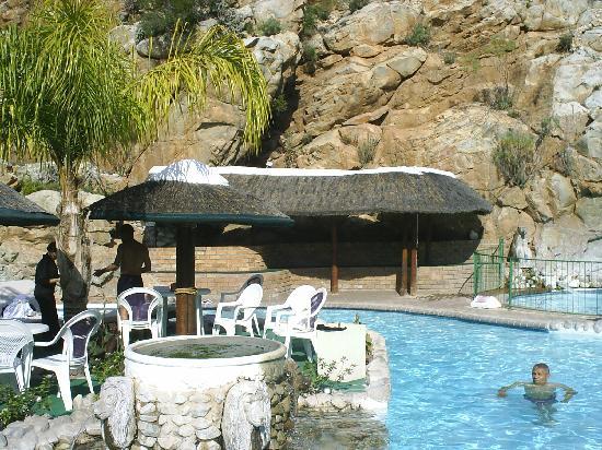 Avalon springs resort in montagu proportal