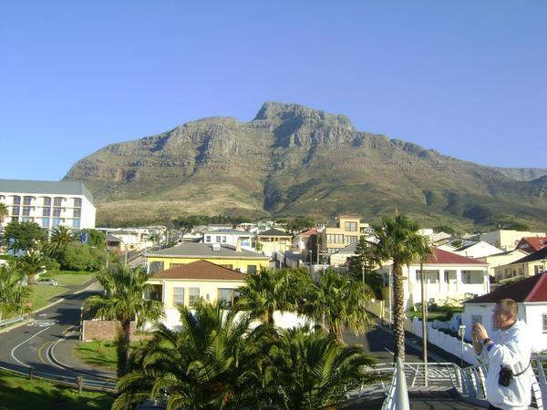 Mandela Hotel Cape Town South Africa