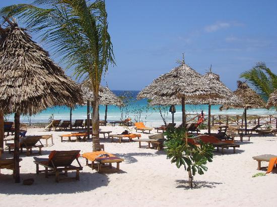 Tanzania Zanzibar My Blue Hotel