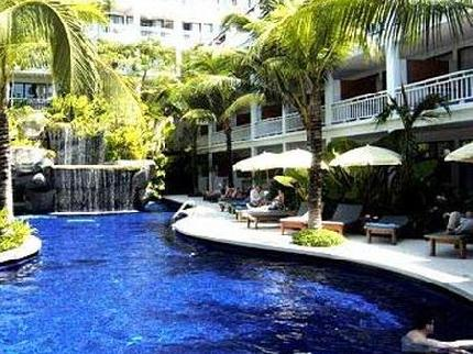 Et Sunset Beach Resort Thailand Twf00833 Holiday Package