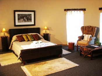 Valparaiso Guesthouse in Jeffreys Bay