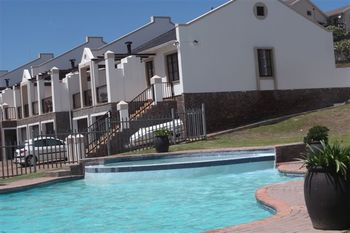 Bella Vista - First Resorts in Clarens