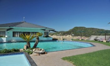 Mpekweni Beach Resort in Port Alfred