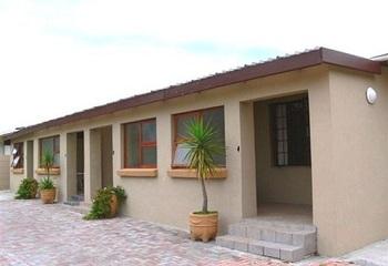 Greenacres Lodge in Port Elizabeth