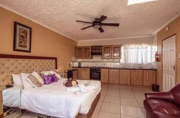 Algoa Inn - Algoa Park in Port Elizabeth