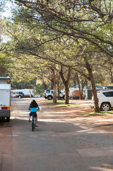 ATKV Klein Kariba Holiday Resort in Bela Bela (Warmbaths)