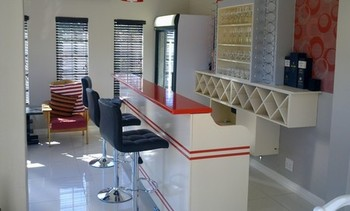 ZQ Guest House in Mthatha