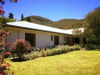 Baviaanskloof Lodge - Country House in Patensie