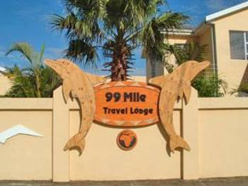 99 Mile Lodge in Port Elizabeth