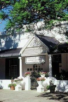 Andries Stockenstrom Guest House in Graaff Reinet