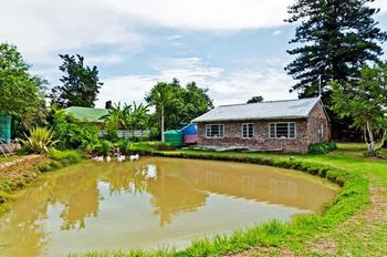 Lalalapa Guest House in Sunland
