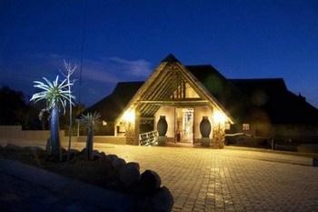Shakama Private Game Lodge & Spa in Bela Bela