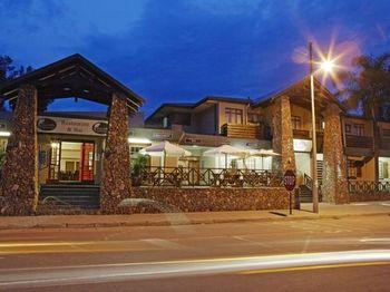 Elephant Springs Hotel And Cabanas in Bela Bela