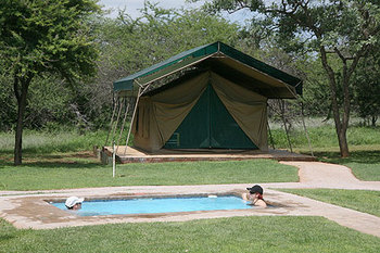 Forever Resorts Ramoswe Lodge in Aberdeen