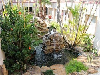 Highveld Spa Resort in Bela Bela