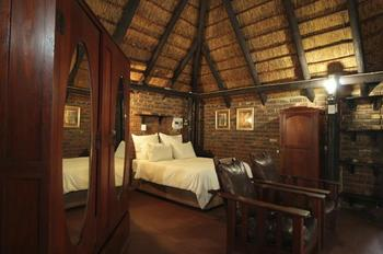 Inca Lily Guest House in Lephalale