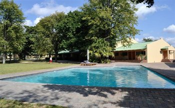 Mopani Country Lodge in Phalaborwa