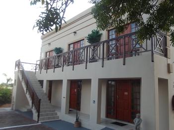 Ledimor Guesthouse in Polokwane